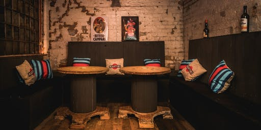 Brum Beer Babs at The Vanguard