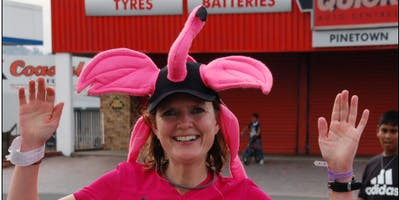 Lisa Jackson - From Fitness-phone to Fitness Fan