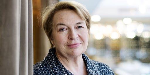 Christine Pedotti - Les abus dans l'église