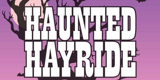 2019 Haunted Hayride