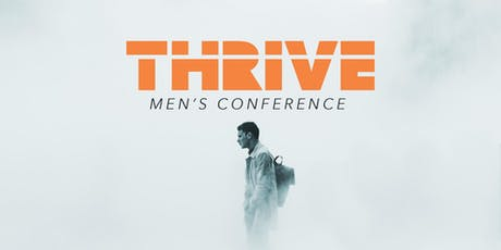 Thrive Men's Conference tickets