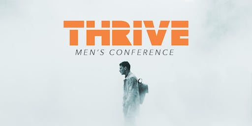Thrive Men's Conference