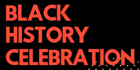 UH Black History Month Celebrations Event  - Guest Speakers with Q&A Panel tickets