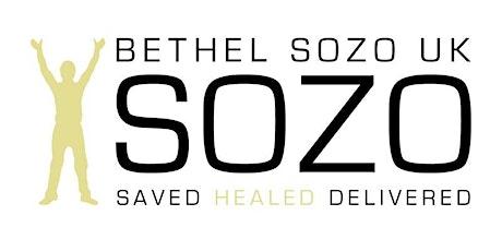 Bethel Sozo Basic Training tickets
