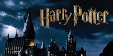 Harry Potter Trivia at Rec Room tickets