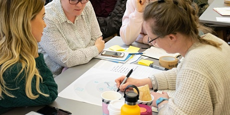 Customer Journey Mapping Essentials - Full Day tickets
