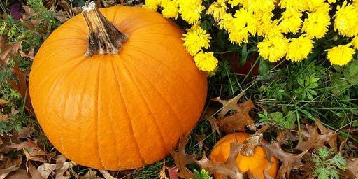 Fall Harvest Brunch @ The Kentucky Castle