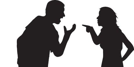 Atelier Assainir une relation billets
