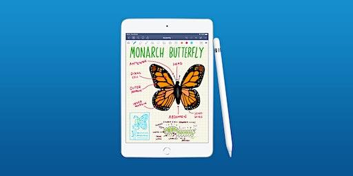 iPad 1:1 Scheme - Bringing Lessons to life!