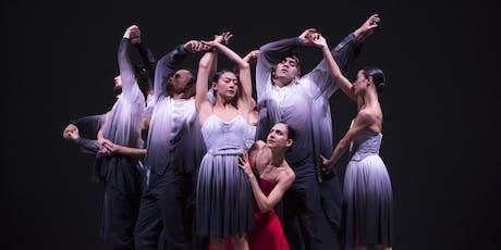 Maryland Masterclass Series: Ballet Hispanico tickets