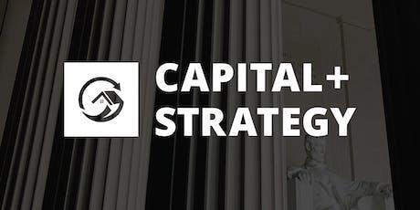 Home Health Care News Capital + Strategy 2020 tickets