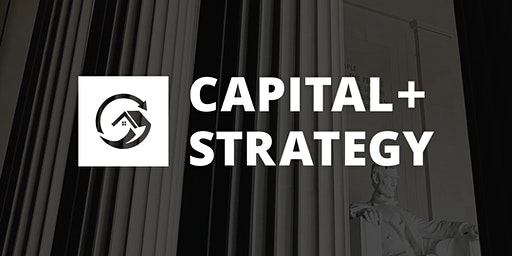 Home Health Care News Capital + Strategy 2020