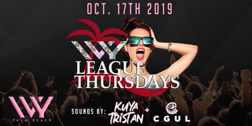 IVY LEAGUE THURSDAYS