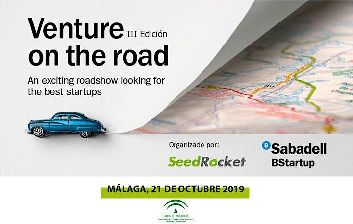 Imagen de III Venture On The Road - Málaga