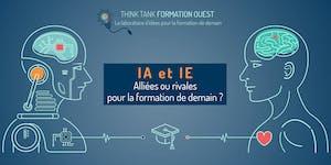 TTFO Grande matinale | IA et IE : alliées ou rivales...