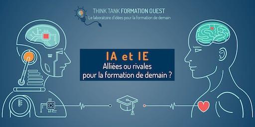 TTFO Grande matinale | IA et IE : alliées ou rivales pour la formation de demain ?