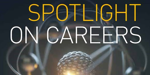 Spotlight on Careers: What can a STEM student do?