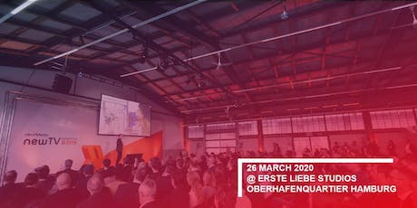 newTV Kongress 2020 Tickets