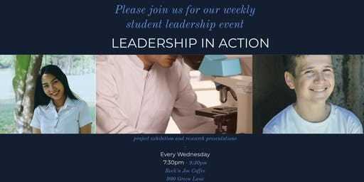 The Leadership Development Mastermind