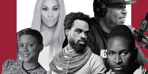 R&B Meets Go-Go: Featuring KeKe Wyatt, Bilal & Backyard Band