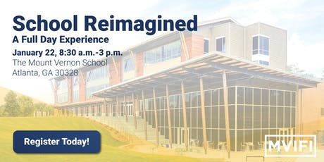 School Reimagined - A Full-Day Experience tickets