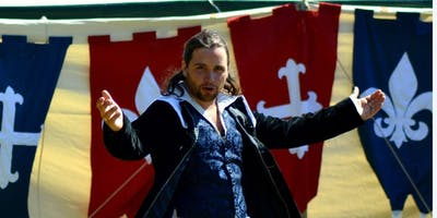 An Intimate Evening of Magic  with Greg Chapman - Dorset Performance
