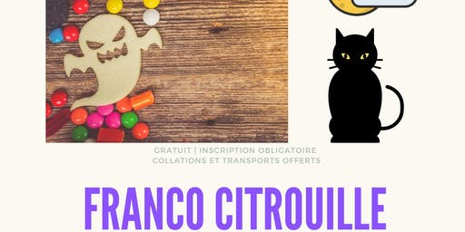 FRANCO CITROUILLE
