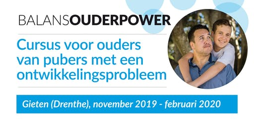 BalansOuderpower, cursus in Drenthe