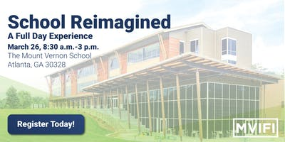 School Reimagined - A Full-Day Experience