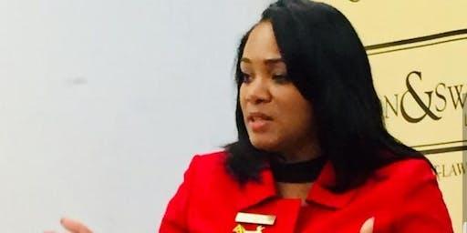 Jamaican Diaspora Legal Seminar - Brixton
