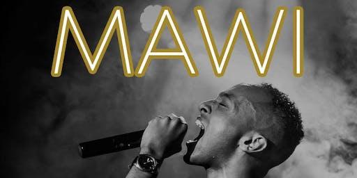 MajorStage presents: Mawi Live @ Nublu 151