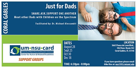 Just for Dads  tickets
