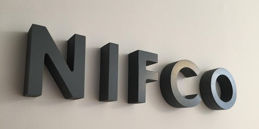NIFCO Intro to Basic Filmmaking Part 1 - Fall 2019