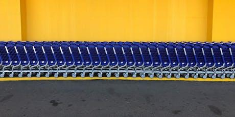 Marketplaces: ontwikkeling  van retail als mediakanaal tickets