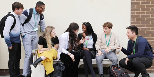 Theale Green School - Sixth Form Open Evening