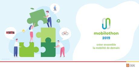 | Mobilothon | Créer ensemble la mobilité de demain billets
