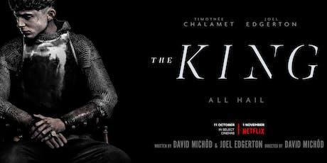 """Resultado de imagem para the king  filme"""""""