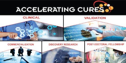 MSCRF Funding Briefing @ Johns Hopkins