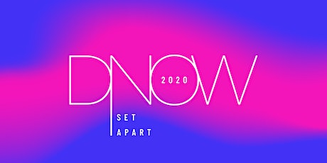 DNOW 2020 tickets