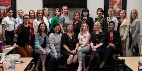 Women's Networking Alliance Ch. 111 Meeting (Almaden Valley SJ, CA) tickets