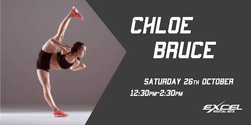 Chloe Bruce Workshop