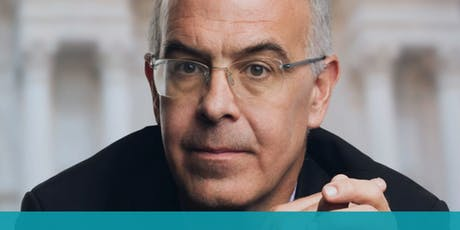 Better Communities and Better Lives: A Conversation with David Brooks tickets