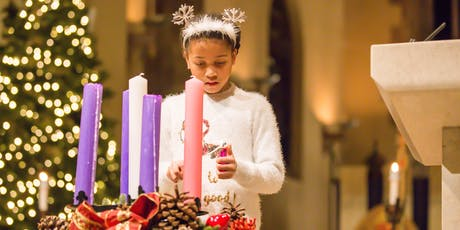Guy's, St Thomas' and Evelina London Carols by Candlelight  tickets