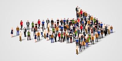 Cloudbridge B2B Marketing Trainings | #W2: Buyer Persona