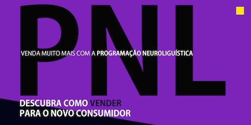 VENDAS  E PNL - Como Vender Para o Novo Consumidor | Campinas.