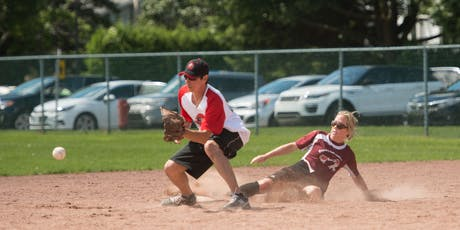 32nd Sian Bradwell Softball Tournament - 2020 - Waiver and Release tickets
