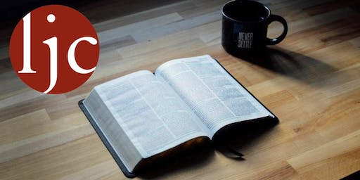 Scripture from Scratch: Old Testament (Wednesday Evening)