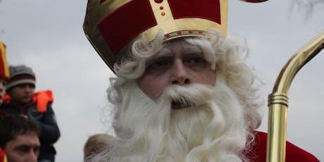 NVZ Sinterklaasfeest 2019 Tickets