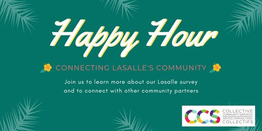 Connecting LaSalle's Community