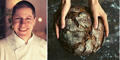 From Scratch! Bread Making Workshop with Jason Bond from Bondir Cambridge tickets